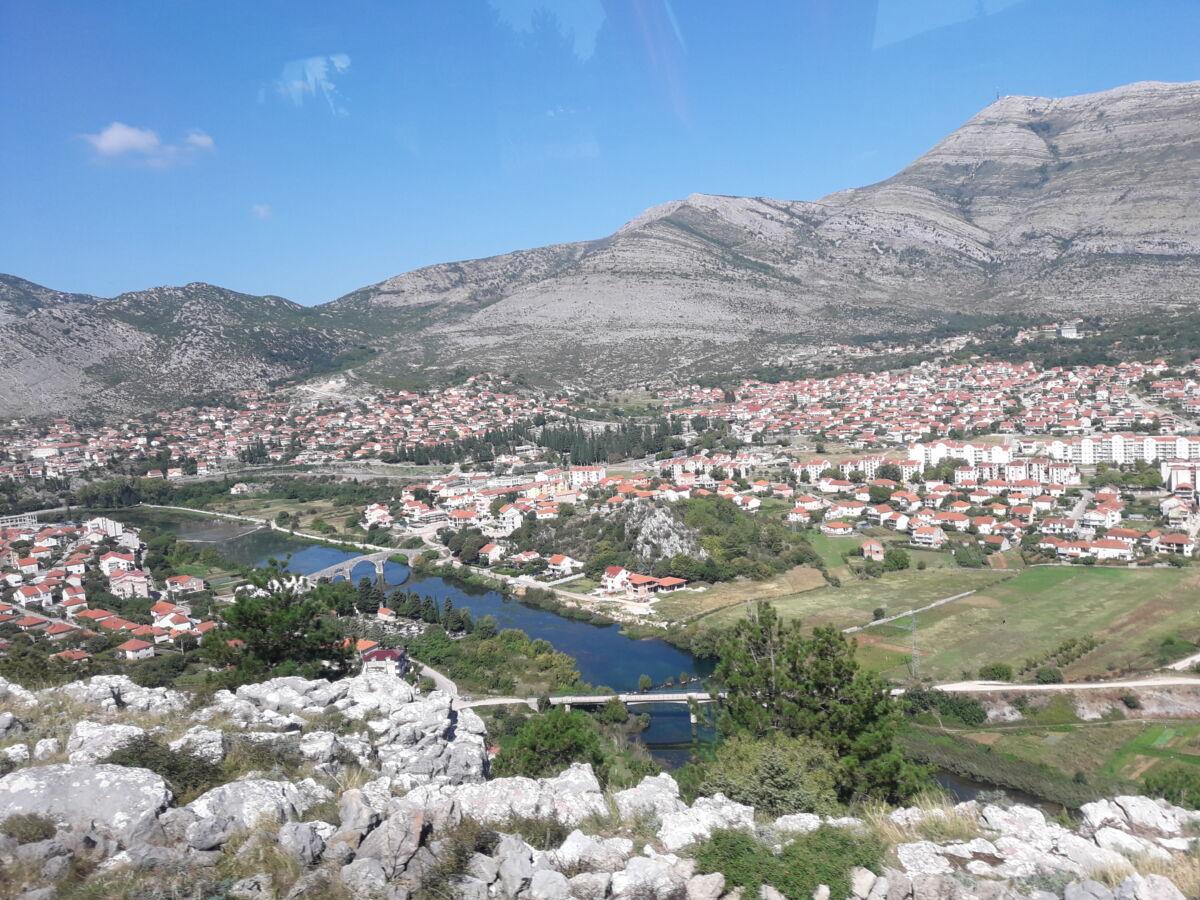 Десять причин посетить Боснию и Герцеговину