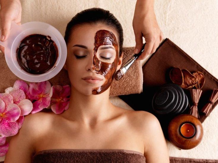 Правила применения масок для бани