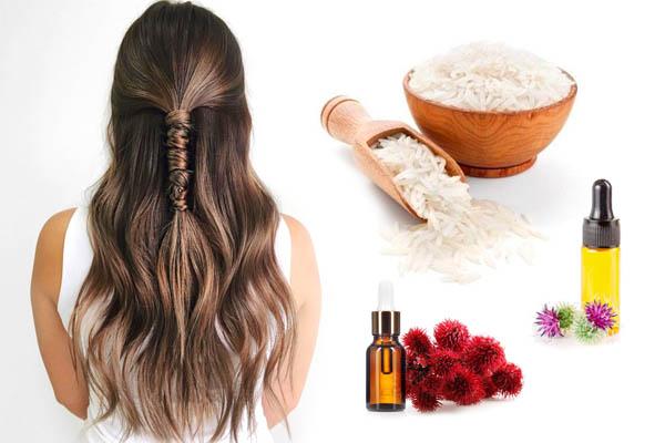 Рецепты для волос масок для бани