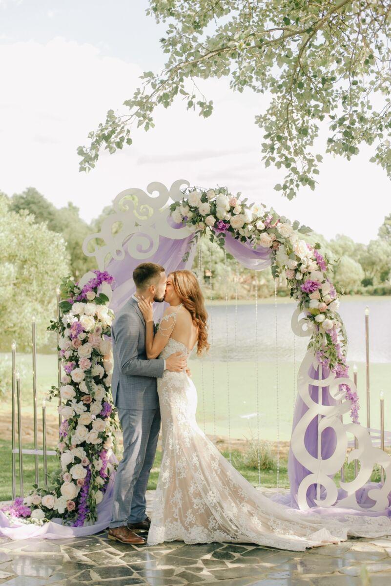 Организайия свадьбы