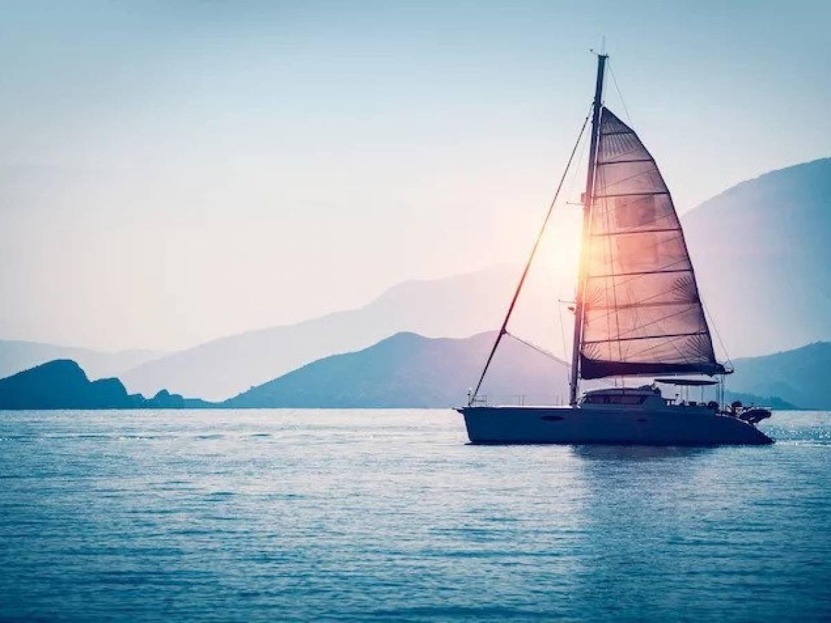 Современные парусные яхты - плюсы и минусы