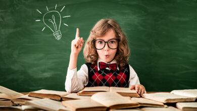 Создание условий для формирования мотивации и развития одаренных школьников