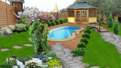 Ландшафтный дизайн: основные правила благоустройства сада