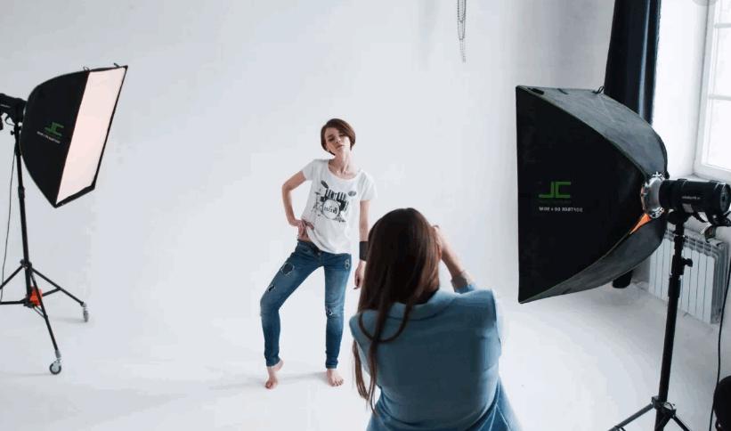 важность света для фотографа