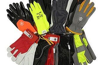 зимние рабочие перчатки выбрать