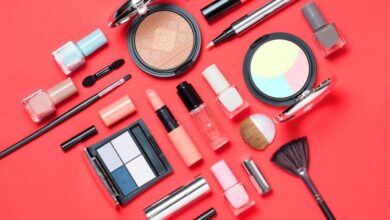 ТОП-5 недорогих брендов косметики
